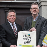 Das Medienzentrum will's FAIR!